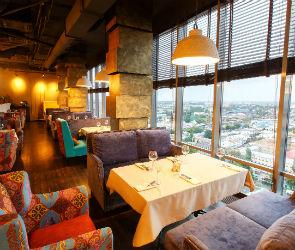 TWENTY: в Воронеже стало на один панорамный ресторан больше