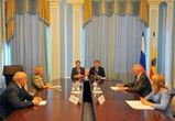 Рязанская область планирует перенимать воронежский опыт в различных отраслях