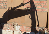 В Советском районе Воронежа снесут 10 ветхих зданий и построят жилой комплекс