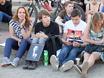 Вечер памяти солиста Linkin Park в Воронеже 158876