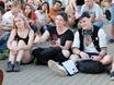 Вечер памяти солиста Linkin Park в Воронеже 158880
