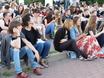 Вечер памяти солиста Linkin Park в Воронеже 158893