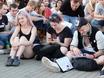 Вечер памяти солиста Linkin Park в Воронеже 158895