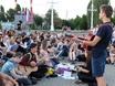 Вечер памяти солиста Linkin Park в Воронеже 158907