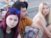 Вечер памяти солиста Linkin Park в Воронеже 158908