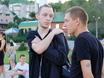 Вечер памяти солиста Linkin Park в Воронеже 158909