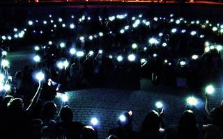Вечер памяти солиста Linkin Park в Воронеже