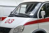 На трассе М-4 Дон перевернулась иномарка: пострадали женщина и ребенок