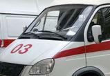 В Воронежской области BMW врезался в дорожный знак и опрокинулся: водитель погиб