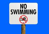 В Воронеже и области 11 популярных пляжей признали небезопасными для купания