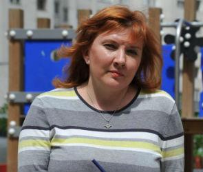 В Воронеже скончалась известная общественница Елена Говорухина