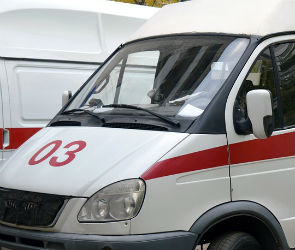 В Воронеже 18-летний автомобилист протаранил две машины и сбил пешеходов