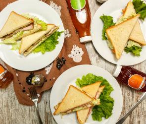 ТОП-7 блюд доставки в «Тесто&Мясо»