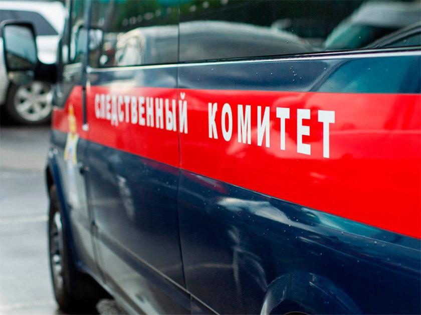 Тело сотрудника ЧОПа найдено в офисном здании Воронежа
