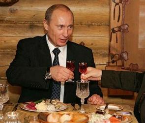 Воронежец пытается сдать дом при помощи Владимира Путина