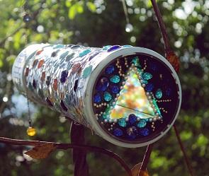 В парке «Алые паруса» может появиться новый арт-объект «Калейдоскоп»