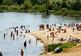 Воронежцам придется платить за парковку у популярного городского пляжа «Боровое»