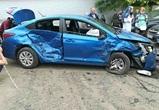 Водители: Дело пенсионерки, протаранившей 6 авто и забор в Воронеже, затягивают