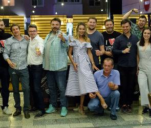 Зачем столичные рестораторы и шеф-повара хотят попасть в Воронеж