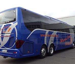 Воронежцы по вине перевозчиков не смогли уехать в Крым, сутки прождав автобус