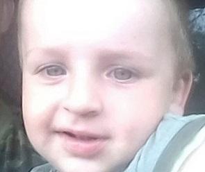 2-летний ребенок пропал на границе с Воронежской областью
