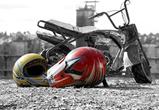 В Воронеже в страшном ДТП погиб 50-летний мотоциклист