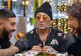 В Воронеже может появиться бургерная Тимати Black Star Burger
