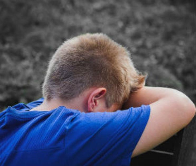 В Воронеже мать жестоко избила 13-летнего сына: ребенок госпитализирован
