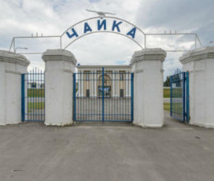 Часть улицы в Воронеже закроют на месяц из-за реконструкции стадиона