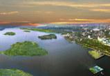 Воронежское водохранилище расчистят к концу лета