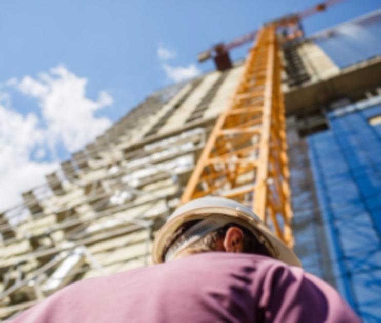 В Воронеже появятся три новых жилых квартала
