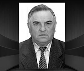 В Воронеже скончался первый президент и экс-капитан «Факела» Вячеслав Муштаков