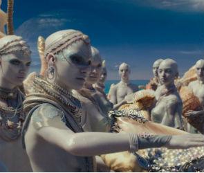 Премьера «Валериан и город тысячи планет»: Седина в бороду – Бессон в ребро