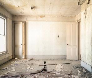 5,6 тыс человек расселят из ветхих домов к 2020 году в Воронеже