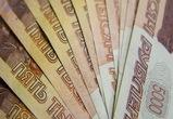 В 2017 году средняя зарплата в Воронежской области выросла на 7%