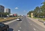 В Воронеже вместо развязки на Московском проспекте могут построить улицу-дублер