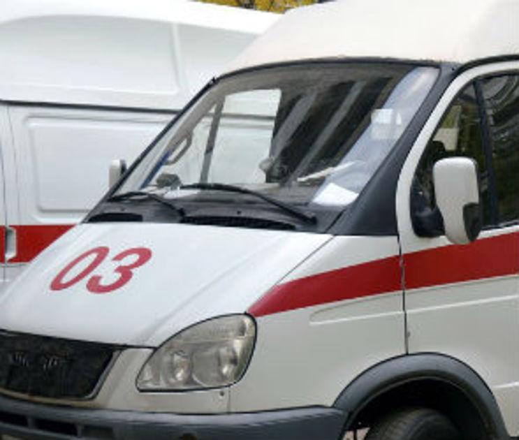 Возле перинатального центра в Воронеже обнаружили труп