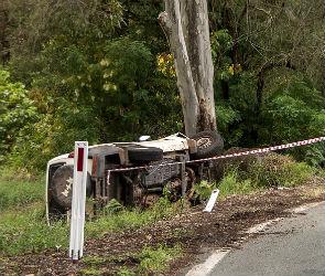 На водителя, чьи дети погибли в страшном ДТП на М-4 «Дон», завели уголовное дело
