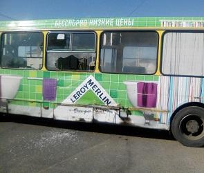 Появились фото ДТП с КамАЗом и автобусом под Воронежем