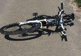 В Воронеже ПАЗик насмерть сбил 28-летнего велосипедиста