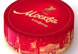 Воронежская конфета претендует на звание главной сладости Москвы