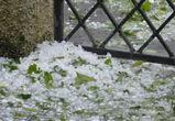 МЧС предупреждает воронежцев о граде, жаре и сильном ветре