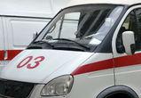 Три человека, в том числе ребенок, пострадали в ДТП на улице Ворошилова