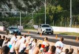 Состоялся финальный этап Кубка Белого колодца по дрэг-рейсингу