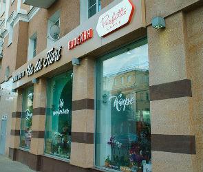 Цветы без кофе: в Воронеже закроются две кофейни сети Perfetto Caffe