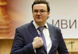Павел Сиротин: «Воронежская область – это один из шахматных центров страны»