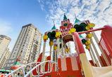Сити-парк «Град» в честь своего 7-летия подарил квартиру и автомобиль