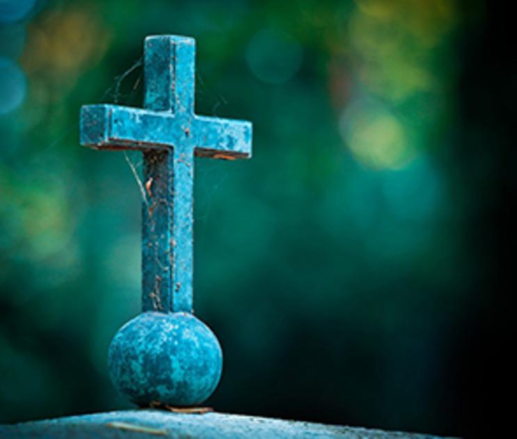 370 воронежцев пытались заказать собственные похороны в августе