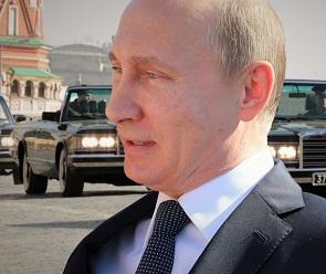Владимир Путин объявил благодарность двум воронежцам
