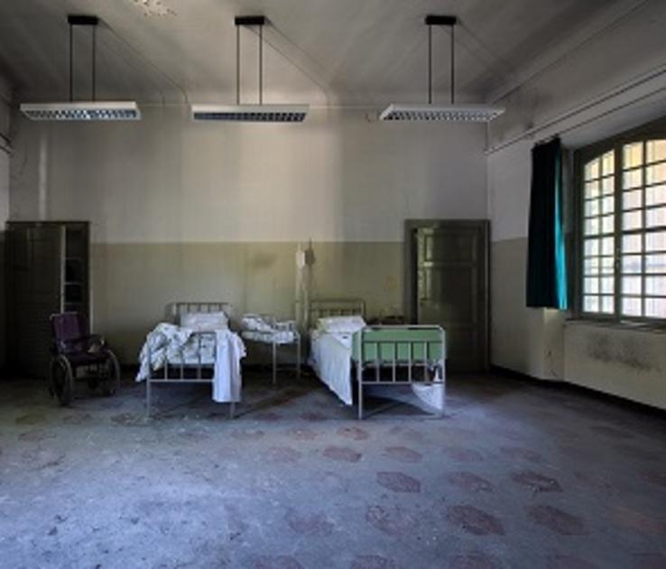 СМИ рассказали подробности побега преступника через окно воронежской больницы